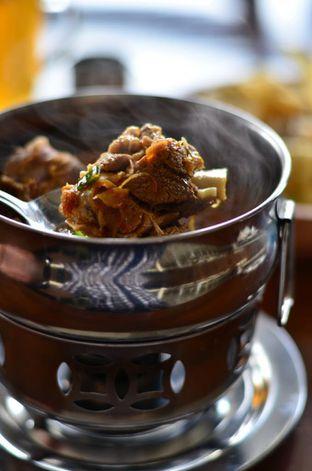 Foto 1 - Makanan di Sop Kambing Medan Q8 oleh Couple Fun Trip & Culinary