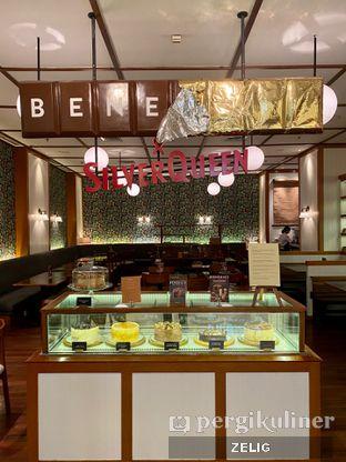 Foto 1 - Interior di Benedict oleh @teddyzelig