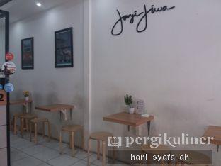 Foto 5 - Interior di Kopi Janji Jiwa oleh Hani Syafa'ah