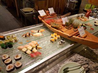Foto 3 - Makanan di Sana Sini Restaurant - Hotel Pullman Thamrin oleh ig: andriselly