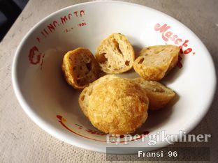 Foto review Bakmi Ayam Mandala oleh Fransiscus  1