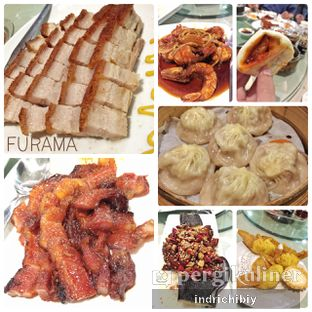 Foto 1 - Makanan di Furama - El Royale Hotel Jakarta oleh Chibiy Chibiy