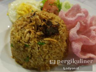 Foto Makanan di Mandaga Canteen