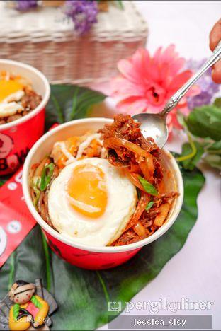 Foto 4 - Makanan di Madam Lee Korean BBQ oleh Jessica Sisy