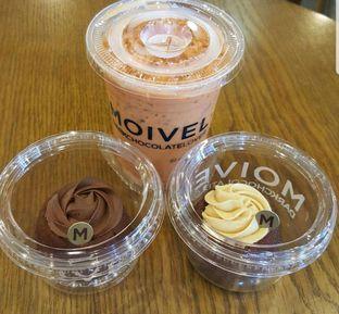 Foto 1 - Makanan di Moivel oleh heiyika