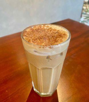 Foto review Mikkro Espresso oleh Andrika Nadia 1