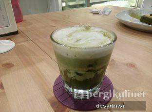 Foto 2 - Makanan di Nokcha Cafe oleh Desy Mustika