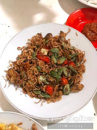 Foto review Waroeng Nasi Goreng & Lalapan Babeh oleh Rachel Intan Tobing 4