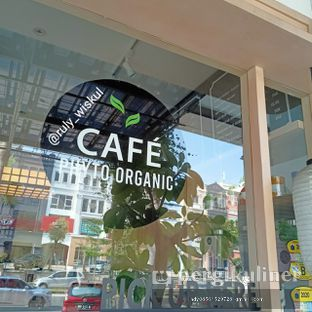 Foto review Cafe Phyto Organic oleh Ruly Wiskul 16
