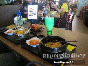 Foto 1 - Makanan di Mujigae oleh Sillyoldbear.id