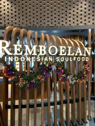 Foto 17 - Interior di Remboelan oleh Deasy Lim