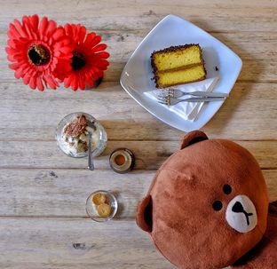 Foto review Upo Coffee & Co oleh irena christie 1