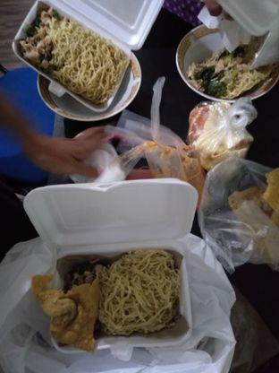 Foto 2 - Makanan di Bakmi Roxy oleh Erika  Amandasari