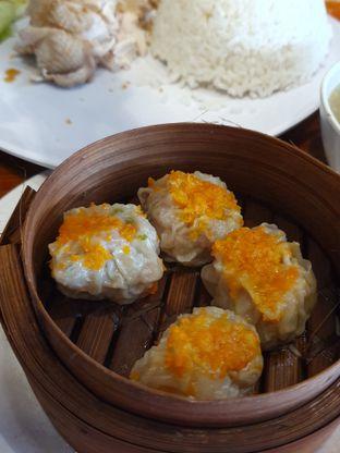 Foto 2 - Makanan di Hochiak Kopitiam oleh imanuel arnold