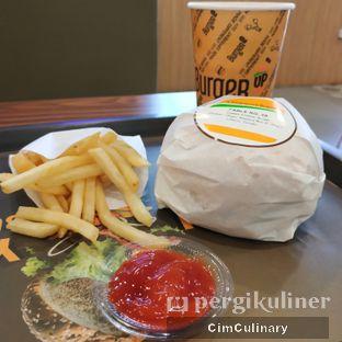 Foto 1 - Makanan di BurgerUP oleh MR Hakim