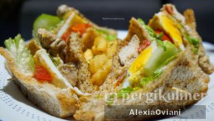 Foto 4 - Makanan di Turn On Coffee & Eatery oleh @gakenyangkenyang - AlexiaOviani
