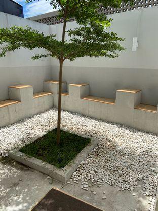 Foto 5 - Interior di Those Between Tea & Coffee oleh Levina JV (IG : levina_eat )