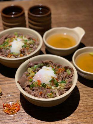 Foto 1 - Makanan di Donburi Ichiya oleh Yohanes Cahya | IG : @yohanes.cahya