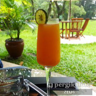 Foto review Mahoni Bar - Novotel Bogor Golf Resort & Convention Center oleh @teddyzelig  1