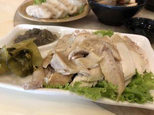 Foto 1 - Makanan di Kamseng Restaurant oleh Michael Wenadi