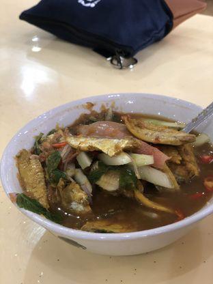 Foto 1 - Makanan di Laksa Medan Yoserizal oleh Vising Lie