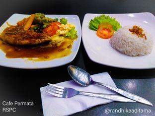 Foto - Makanan di Permata Cafe oleh Randhika Aditama