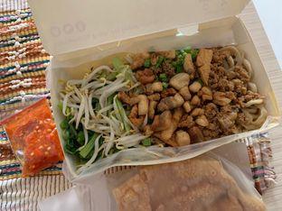 Foto 4 - Makanan di Bakmi Mantoel oleh Deasy Lim