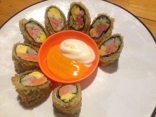 Foto 4 - Makanan di OTW Sushi oleh Dianty Dwi