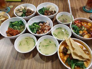 Foto 1 - Makanan di Bakmitopia oleh Rosalina Rosalina