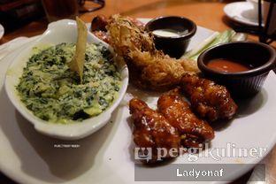 Foto 2 - Makanan di Tony Roma's oleh Ladyonaf @placetogoandeat