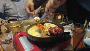 Foto 1 - Makanan di Chagiya Korean Suki & BBQ oleh Afrizal Azhar