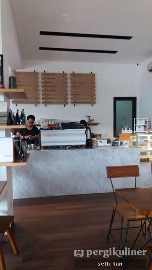 Foto review Simetri Coffee Roasters oleh Selfi Tan 5
