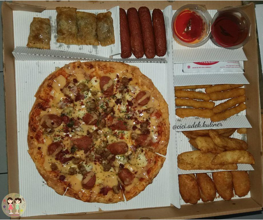 Pizza Hut Delivery (PHD), Bekasi Selatan, Bekasi - Lengkap: Menu terbaru, jam buka & no telepon ...