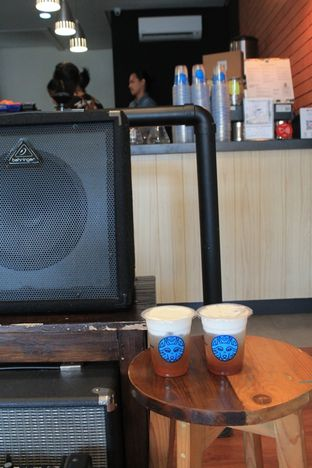 Foto review Backyard Coffee & Shop oleh Prido ZH 18