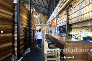 Foto 12 - Interior di Okuzono Japanese Dining oleh Ladyonaf @placetogoandeat