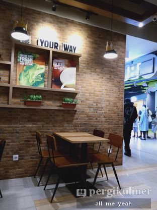 Foto 2 - Interior di Burger King oleh Gregorius Bayu Aji Wibisono
