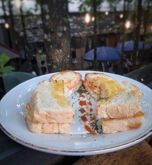 Foto - Makanan di Kebun Latte oleh Daniel Wijaya