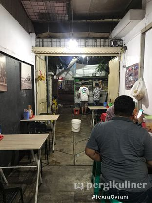 Foto 1 - Interior di Mie Baso Joko Sirod oleh @gakenyangkenyang - AlexiaOviani