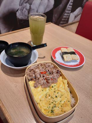 Foto review Genki Sushi oleh Stefy Tan 1