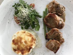 Foto 1 - Makanan di Tea Et Al - Leaf Connoisseur oleh FebTasty  (Feb & Mora)