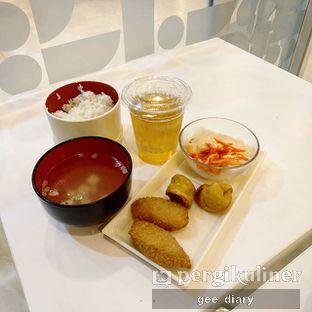 Foto - Makanan di HokBen (Hoka Hoka Bento) oleh Genina @geeatdiary