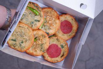 Foto Makanan di Bakwan Day!