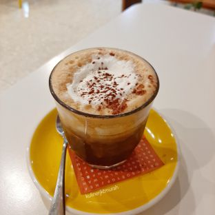 Foto 2 - Makanan di BROWNFOX Waffle & Coffee oleh kulinerjktmurah | yulianisa & tantri