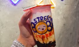 Street Boba