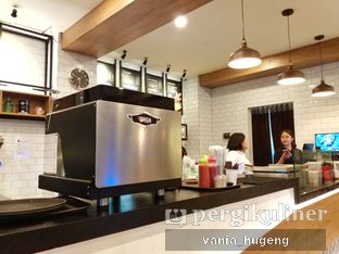 Foto review Bangi Cafe oleh Vania Hugeng 7