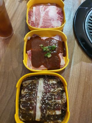 Foto 1 - Makanan di ChuGa oleh Olivia @foodsid
