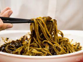 Foto Legend Of Noodle