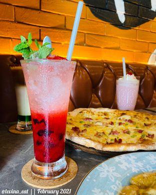 Foto 4 - Makanan di Pizzapedia oleh Levina JV (IG : @levina_eat & @levinajv)
