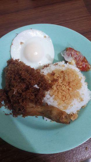 Foto - Makanan di Ayam Bang Dava oleh Muhammad Wildan