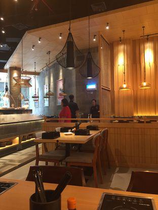Foto 6 - Interior di Shaburi & Kintan Buffet oleh Theodora